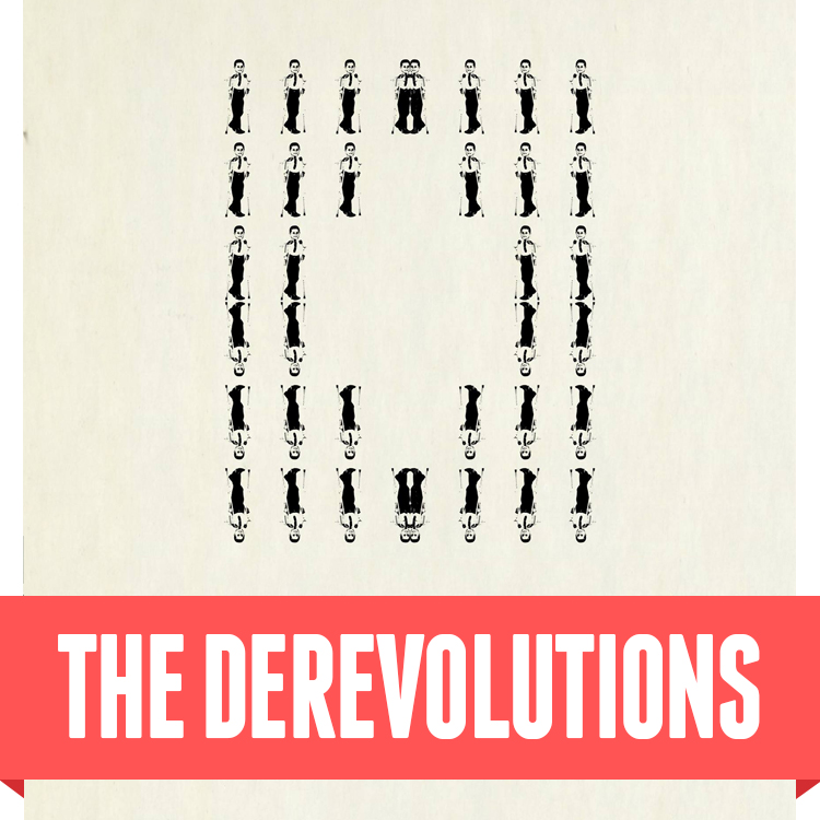 thederevolutions