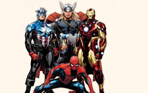 MARVEL SİNEMA DÜNYASININ YENİ YILDIZI: SPIDER-MAN