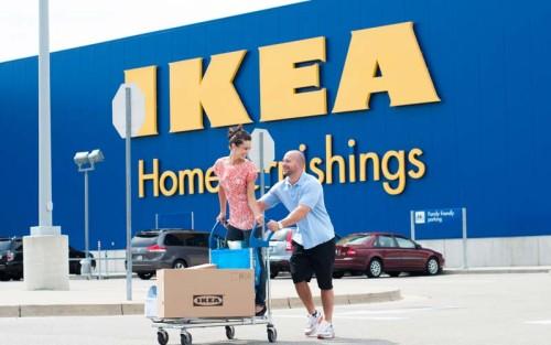 IKEA'NIN SEVGİLİLER GÜNÜ VİDEOSU YÜREK ISITAN CİNSTEN