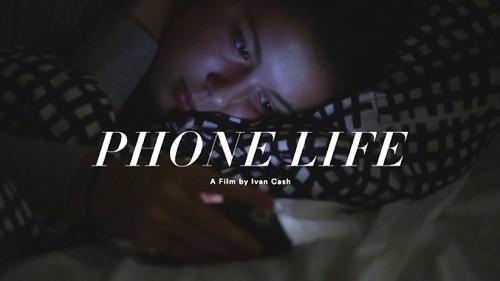 TELEFONUNUZU ÇÖPE ATTIRACAK KISA FİLM
