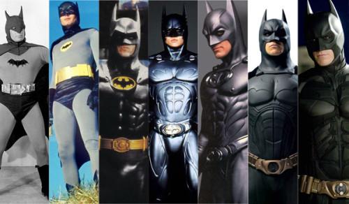 """BATMAN'İN """"VAY ARKADAŞ"""" DEDİRTEN 70 YILLIK EVRİMİ"""