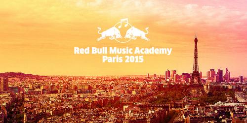 RED BULL MUSIC ACADEMY, YETENEKLERİ ÇAĞIRIYOR