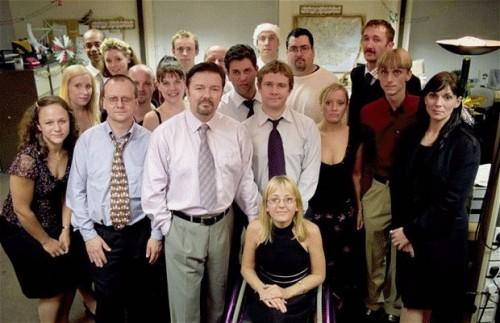 SON 20 YILIN EN İYİ TV PROGRAMI: THE OFFICE