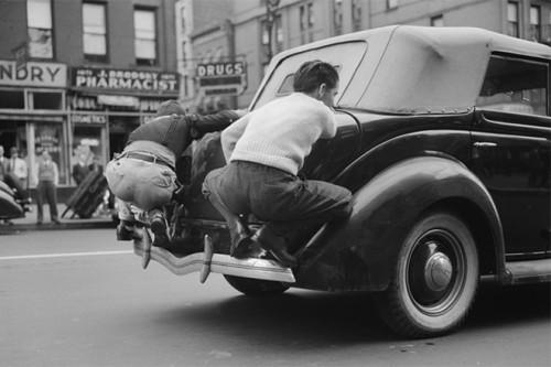 NEW YORK POLİSİ, DEV FOTOĞRAF ARŞİVİNİ HALKA AÇIYOR
