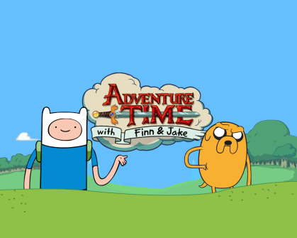 ADVENTURE TIME SİNEMAYA UYARLANIYOR