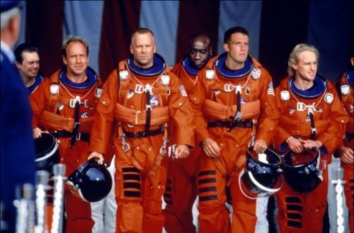 NASA'NIN YARDIMINIZA İHTİYACI VAR