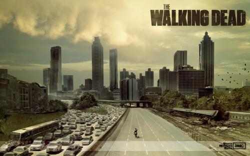 SAHİBİNDEN SATILIK: THE WALKING DEAD ŞEHRİ