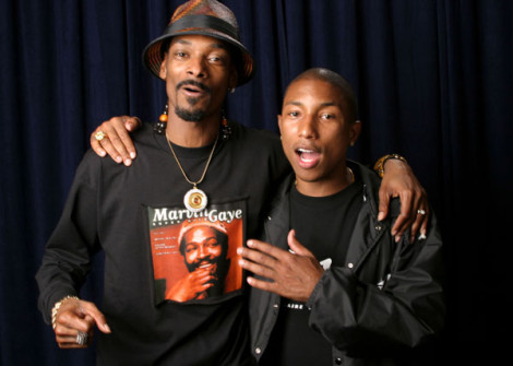 SNOOP DOGG VE PHARRELL EL ELE