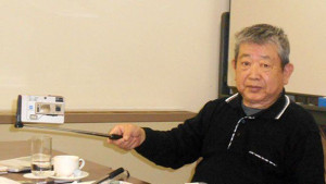 SELFIE ÇUBUĞUNU 80'LERDE İCAT EDEN ADAM: HIROSHI UEDA
