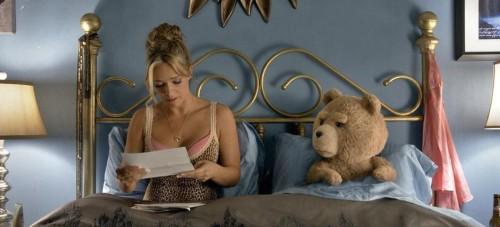 GECE YARISI EKSPRESİ: YENİ TED 2 FRAGMANI