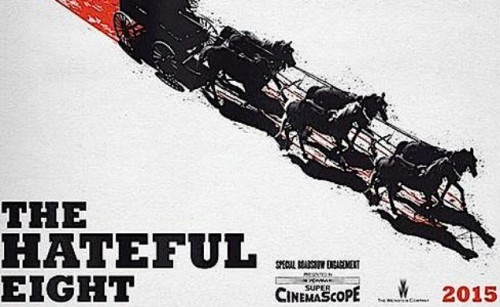 QUENTIN TARANTINO FİLMİ THE HATEFUL EIGHT'TEN ALIŞILMADIK FRAGMAN