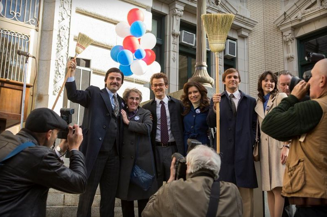 THE WIRE'IN YARATICISI DAVID SIMON YENİ DİZİSİYLE AĞUSTOS'TA HBO'DA