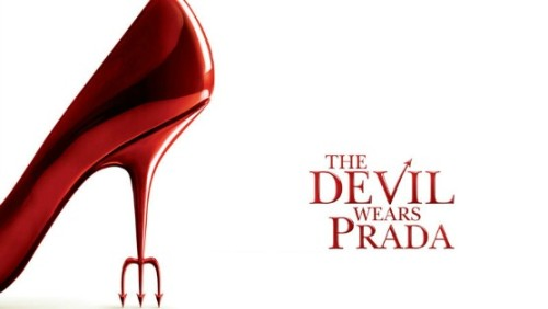 THE DEVIL WEARS PRADA MÜZİKAL OLUYOR