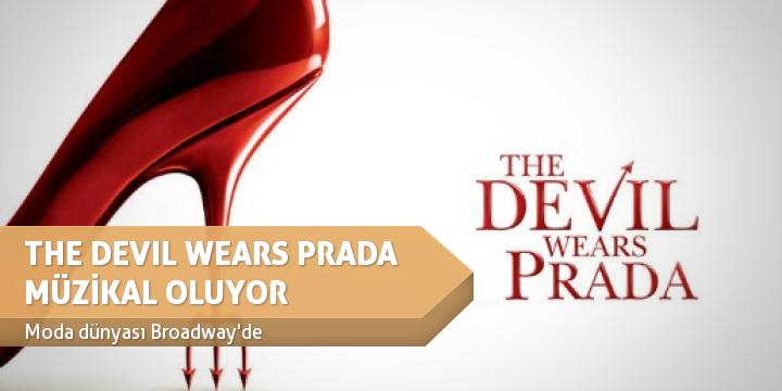 Case Study: The Devil Wears Prada