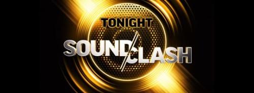 BENDEN SÜPERSTAR DJ OLUR DİYENLERE: TONIGHT SOUNDCLASH