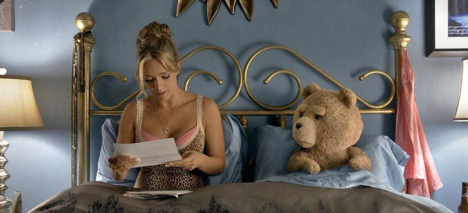 VİZYONDAN ÖNCE SON ÇIKIŞ: YENİ TED 2 FRAGMANI