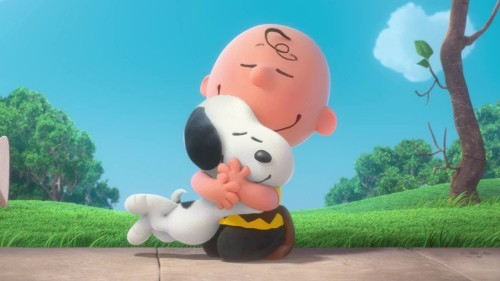 THE PEANUTS MOVIE'DEN YENİ FRAGMAN