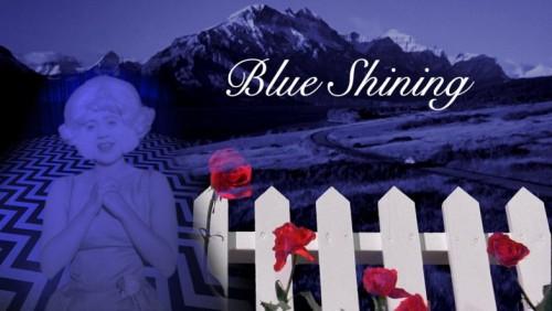 THE SHINING'İ DAVID LYNCH ÇEKSEYDİ: BLUE SHINING