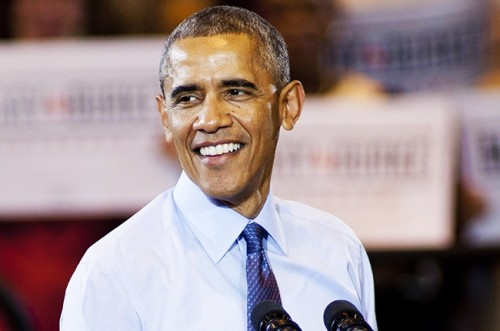 "BARACK OBAMA: ""THE BLACK KEYS'İN HASTASIYIM"""