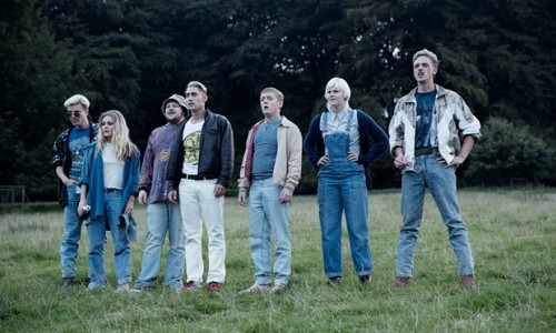 THIS IS ENGLAND '90 FRAGMANINA VAR MISINIZ?