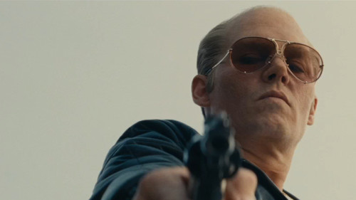 JOHNNY DEPP VE BENEDICT CUMBERBATCH'Lİ BLACK MASS'TEN YENİ FRAGMAN