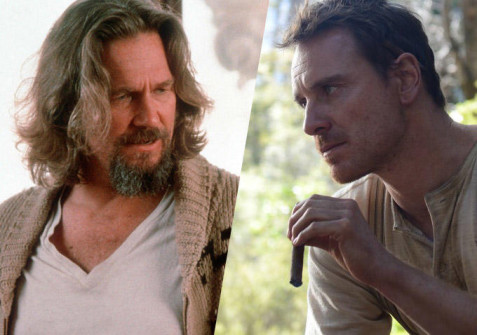 MICHAEL FASSBENDER THE BIG LEBOWSKI'NİN THE DUDE'U OLUYOR