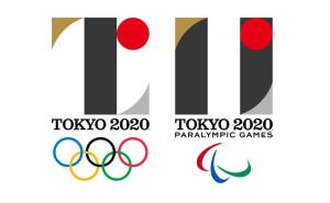 MERAKLA BEKLENMEYEN TOKYO 2020'NİN LOGOSU GÖRÜCÜYE ÇIKTI