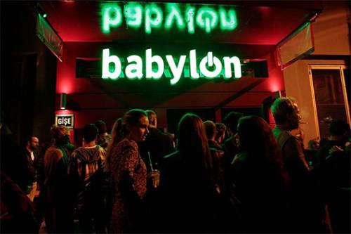 BABYLON BOMONTİ'YE HAZIR MISINIZ?