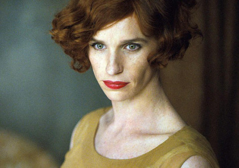 EDDIE REDMAYNE'Lİ THE DANISH GIRL'DEN İLK POSTERLER