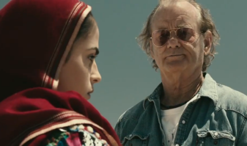 BILL MURRAY'LE VER ELİNİ AFGANİSTAN: ROCK THE KASBAH