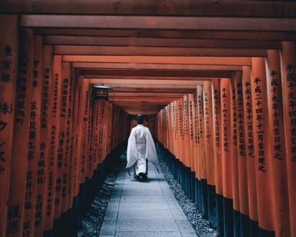JAPONYA'NIN TARİFSİZ GÜZELLİĞİNİ INSTAGRAM'DA TARİF ETMEK
