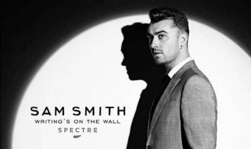 BUYURUN SAM SMITH'İN BOND ŞARKISINA