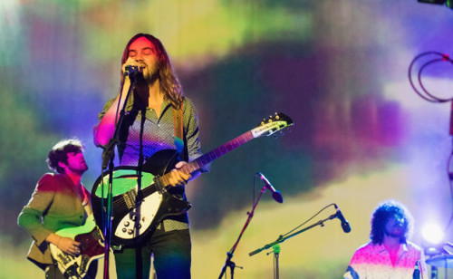 TAME IMPALA – LET IT HAPPEN'A SOULWAX CİLASI