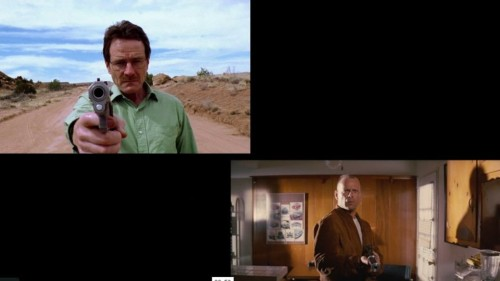 MEĞERSE KARDEŞLERMİŞ: BREAKING BAD VE PULP FICTION