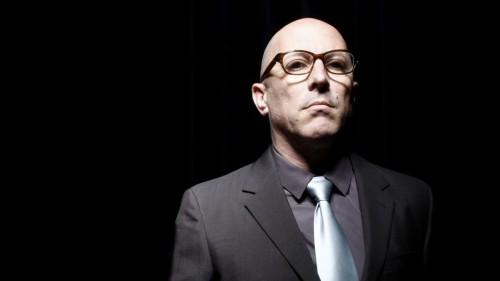 MAYNARD JAMES KEENAN'IN BİYOGRAFİSİ YAYINLANIYOR