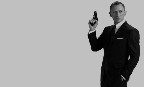 BOND PAKETİ: YENİ SPECTRE FRAGMANI + WRITING'S ON THE WALL VİDEOSU