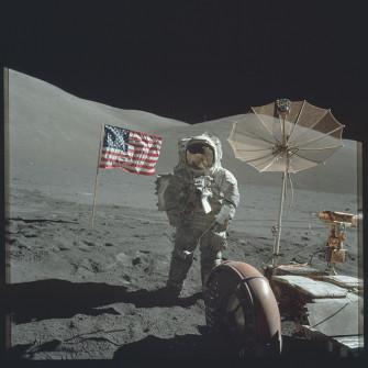 NASA'DAN 8.500 FOTOĞRAFLIK ARŞİV KIYAĞI