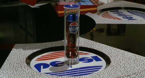 BACK TO THE FUTURE'DAKİ PEPSI PERFECT GERÇEK OLDU