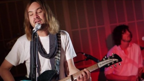 TAME IMPALA'DAN KYLIE MINOGUE – CONFIDE IN ME COVER'I