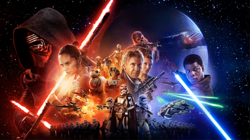 STAR WARS: THE FORCE AWAKENS'TAN YENİ FRAGMAN