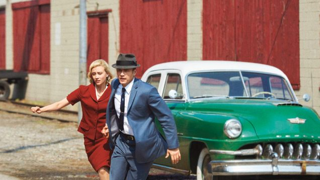 STEPHEN KING, J.J. ABRAMS VE JAMES FRANCO'LU 11/22/63'DEN FRAGMAN