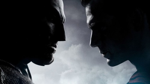 BATMAN V SUPERMAN FRAGMANI YAYINDA