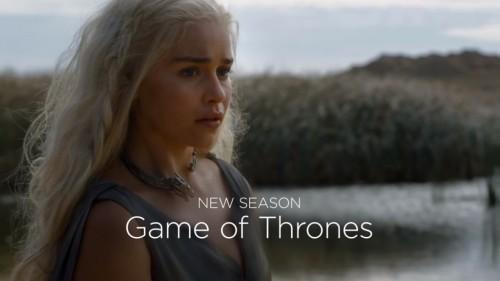 HBO'NUN GÖZÜNDEN 2015