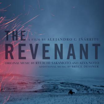 RYUICHI SAKAMOTO'NUN HAZIRLADIĞI THE REVENANT SOUNDTRACK'İNDEN TADIMLIK