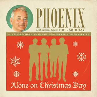 PHOENIX VE BILL MURRAY'DEN BEACH BOYS COVER'I