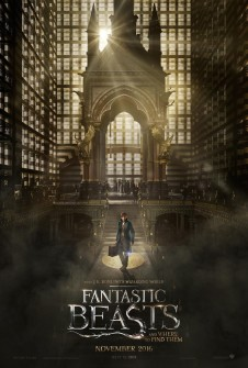 HARRY POTTER MİRASÇISI FANTASTIC BEASTS…'TEN İLK FRAGMAN