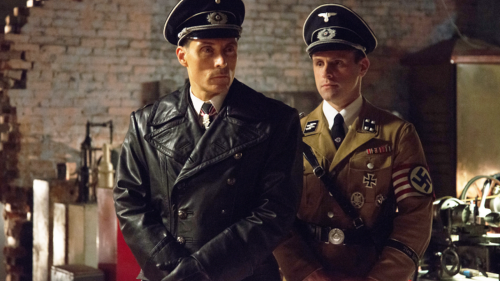 YENİ THE MAN IN THE HIGH CASTLE SEZONU ONAYLANDI
