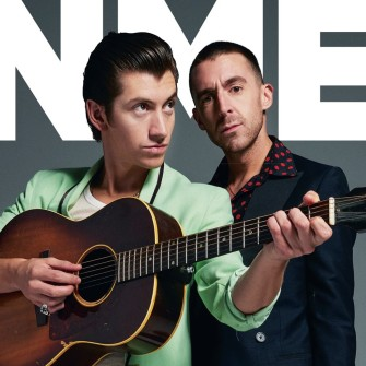 THE LAST SHADOW PUPPETS'TAN DUMANI ÜSTÜNDE RÖPORTAJ