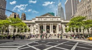 AMME HİZMETİ: 180.000 FOTOĞRAFLIK NEW YORK HALK KÜTÜPHANESİ ARŞİVİ