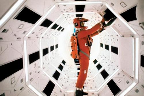 CRITERION'DAN ÇOK ÖZEL 2001: A SPACE ODYSSEY GÖRÜNTÜLERİ